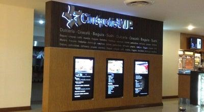 Photo of Movie Theater Cinépolis VIP at Av. Lázaro Cárdenas 1000, Monterrey 64750, Mexico