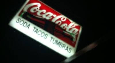 Photo of Mexican Restaurant Tacostumbras at Cartago Oreamuno, Costa Rica