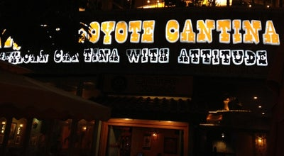Photo of Mexican Restaurant Coyote's Cantina at Seaworld Square, 深圳市, 广东, China