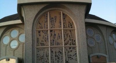Photo of Church All Souls Catholic Church at 315 Walnut Ave, South San Francisco, CA 94080, United States