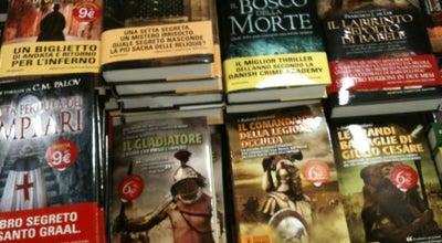 Photo of Bookstore Mondadori at Modena 41122, Italy