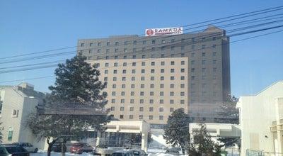 Photo of Hotel Ramada Plaza Bucharest at Bd. Poligrafiei Nr. 3-5, București 013704, Romania