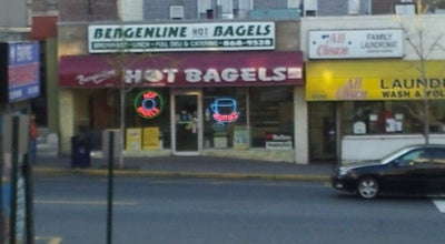Photo of Bagel Shop HOT BAGELS at 66th St. Bergenline Ave., West New York, NJ 07093, United States