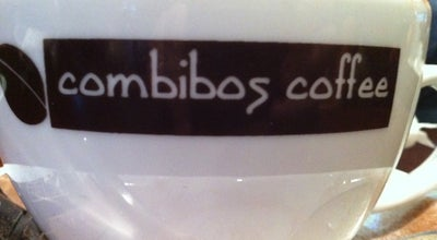 Photo of Coffee Shop Combibos Coffee at 93 Gloucester Green, Oxford OX1 2BU, United Kingdom