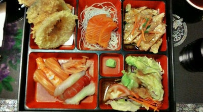 Photo of Japanese Restaurant Kiyomizu Japanese Restaurant at 41 Spring Garden Ave., North York, ON, Canada