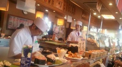Photo of Sushi Restaurant すし銚子丸 浦安店 at 猫実2-33-24, 浦安市 279-0004, Japan