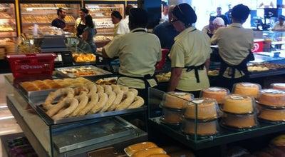 Photo of Bakery Arte Do Trigo at R. Dr. Julio Otaviano Ferreira, 641, Belo Horizonte, Brazil