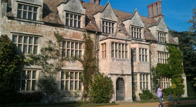 Photo of Park Anglesey Abbey at Quy R., Cambridge CB25 9EJ, United Kingdom
