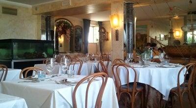 Photo of Italian Restaurant Il Gabbiano at Via Iv Novembre, 256, Civitanova Marche, Marche 62012, Italy