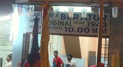 Photo of Indian Restaurant Nasi Kandar Beratur at Jalan Masjid Kapitan Keling, George Town 10300, Malaysia