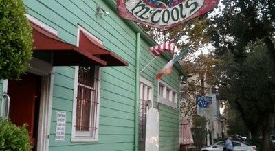 Photo of Pub Finn McCool's Irish Pub at 3701 Banks St, New Orleans, LA 70119, United States
