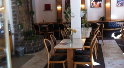 Photo of Cafe Café Tre G at Landbrogatan 9, Karlskrona 371 34, Sweden