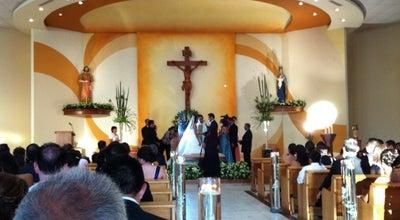 Photo of Church Iglesia Sta. Ma. Reina De Los Apostoles at Saltillo, Mexico