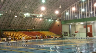 Photo of Pool Alberca Olimpica at Chihuahua, Mexico