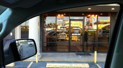 Photo of Donut Shop Momo's Donuts at 2121 N Fm 1417 #g, Sherman, TX 75092, United States