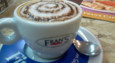 Photo of Cafe Fran's Café at Shopping Jardins, Aracaju, Brazil