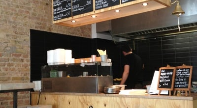 Photo of Burger Joint Schiller Burger at Herrfurthstr. 7, Berlin 12049, Germany
