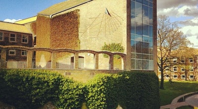 Photo of University Aarhus Universitet at Nordre Ringgade 1, Aarhus 8000, Denmark