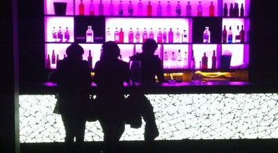Photo of Rock Club Bar Loreto at Loreto 435, Santiago, Chile