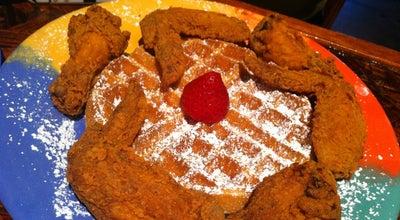 Photo of Breakfast Spot The Breakfast Klub at 3711 Travis St, Houston, TX 77002, United States