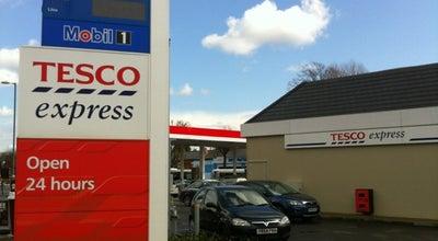 Photo of Grocery Store Tesco at 479 Bristol Road, Birmingham B29 6BA, United Kingdom