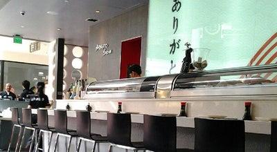 Photo of Sushi Restaurant Arigato Sushi at 2855 Stevens Creek Blvd, Santa Clara, CA 95050, United States