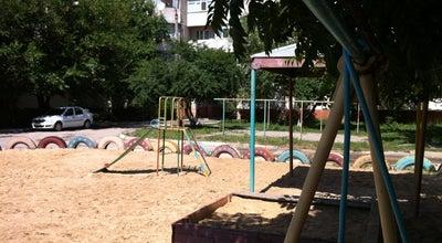 "Photo of Playground Площадка ""Солнышко"" at Ukraine"