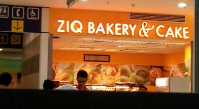 Photo of Bakery Ziq Bakery & Cake at Mydin Mitc, Ayer Keroh, Malaysia