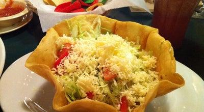 Photo of Mexican Restaurant Rico's Mexican at 386 E Atlanta Rd, Stockbridge, GA 30281, United States