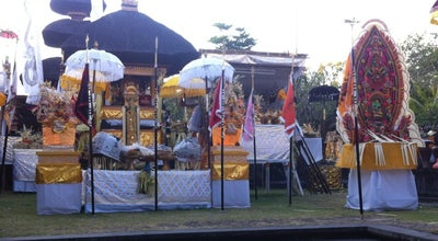 Photo of Temple Pura Luhur Candi Narmada Tanah Kilap at Jalan By Pass Ngurah Rai, Badung, Indonesia