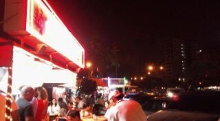 Photo of Food Truck Perros Calientes en la 4 de Mayo at Av 4 De Mayo, Porlamar 6301, Venezuela