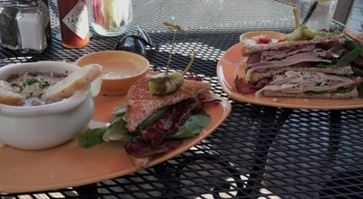 Photo of American Restaurant D'Lox at 630 Sunland Park Dr, El Paso, TX 79912, United States