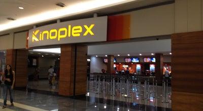 Photo of Movie Theater Kinoplex at Maceió Shopping, Maceió 57031-530, Brazil