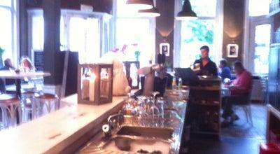 Photo of Gastropub Den Engel at Kerkstraat 1, Herentals 2200, Belgium