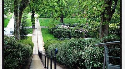 Photo of Park Parc de Bercy at 128 Quai De Bercy, Paris 75012, France