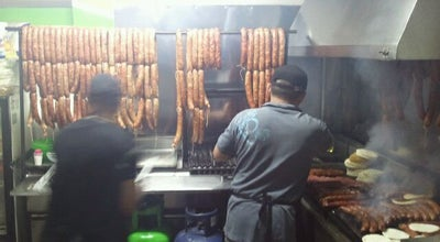 Photo of BBQ Joint Chorizos La 76 at Colombia