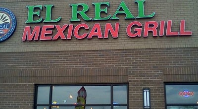 Photo of Mexican Restaurant El Real Mexican Grill at 916 Loganville Hwy # 2030, Bethlehem, GA 30620, United States