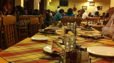 Photo of Diner Bavaria at Sotomayor, Calama, Chile