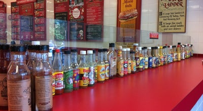 Photo of Sandwich Place Firehouse Subs at 1830 Scenic Hwy N, Snellville, GA 30078, United States