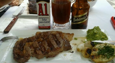 Photo of Steakhouse Asadero Cien at Plaza Gastronómica San José, Xalapa, Mexico
