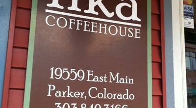 Photo of Coffee Shop Fika Coffee House at 19559 E Mainstreet, Parker, CO 80138, United States