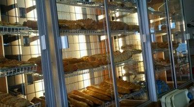 Photo of Bakery Panaderia Musmani at Costa Rica