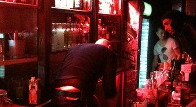 Photo of Bar Santo Remedio at Roman Diaz 152, Providencia, Chile