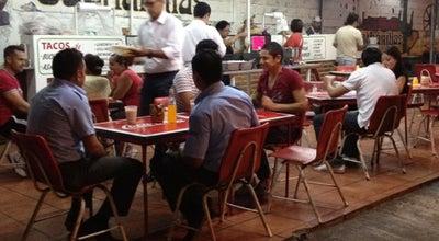 Photo of Taco Place Tacos Los Cachanillas at Tlaquepaque, Mexico