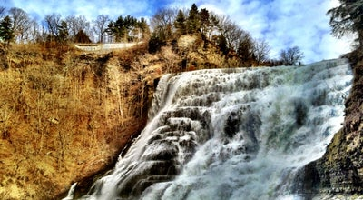 Photo of Park Ithaca Falls at Falls Street, Ithaca, NY 14850, United States
