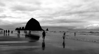 Photo of City City of Cannon Beach at Cannon Beach, OR, United States