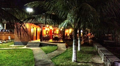 Photo of Bar Oratório at Av. Beira Rio, S/n, Penedo 57200-000, Brazil