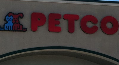 Photo of Pet Store Petco at 5239 Harvey St, Norton Shores, MI 49444, United States