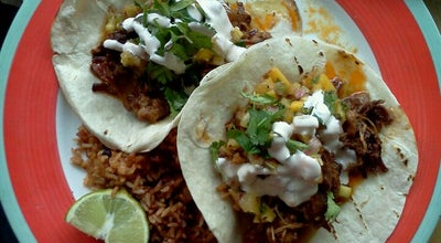 Photo of Mexican Restaurant Surfside at 2444 Wisconsin Ave Nw, Washington, DC 20007, United States