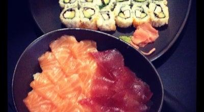 Photo of Sushi Restaurant Sushi Shop at 34-36 Rue Boulbonne, Toulouse 31000, France